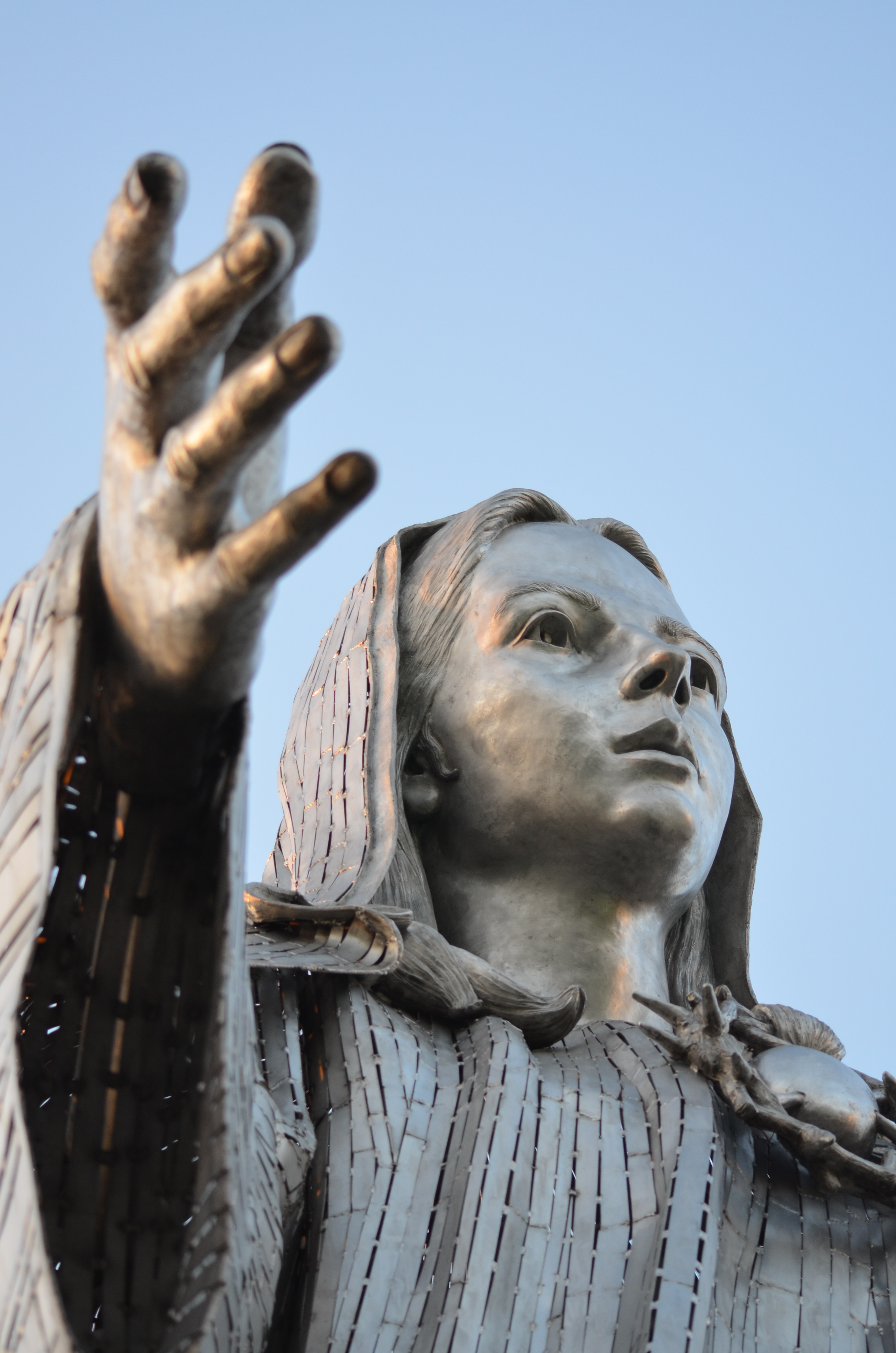 Our Lady of Peace Church and Shrine - Santa Clara, CA
